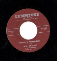ELGINS - FINDING A SWEETHEART