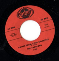 FABULONS - SMOKE FROM YOUR CIGARETTE