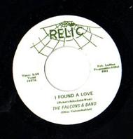 FALCONS - I FOUND A LOVE RnB45-0401