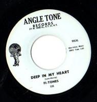 FI-TONES - DEEP IN MY HEART