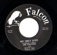 FALCONS - MY ONLY LOVE
