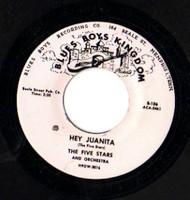 FIVE STARS - HEY JUANITA