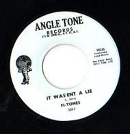 FI-TONES - IT WASN'T A LIE