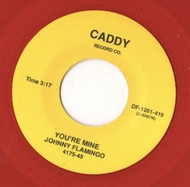 JOHNNY FLAMINGO - YOU'RE MINE