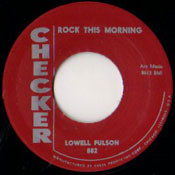 LOWELL FULSON - ROCK THIS MORNING