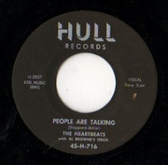 HEARTBEATS - PEOPLE ARE TALKING