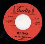 HI TENSIONS - THE CLOCK