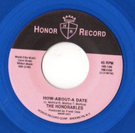 HONORABLES - HOW ABOUT A DATE