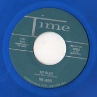 JADES - SO BLUE/LEAVE HER FOR ME