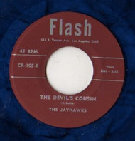 JAYHAWKS - THE DEVIL'S COUSIN