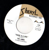 LARKS - THERE IS A GIRL