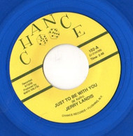 JERRY LANDIS - JUST TO BE WITH YOU