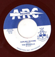 MANDELLS - DARLING I'M HOME
