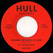MONOTONES - READING THE BOOK OF LOVE