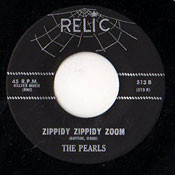 PEARLS - ZIPPITY ZIPPITY ZOOM