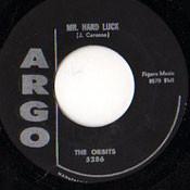 ORBITS - MR. HARD LUCK