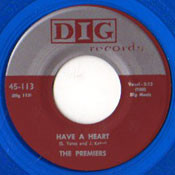 PREMIERS - HAVE A HEART