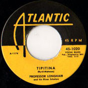 PROFESSOR LONGHAIR - TIPITINA