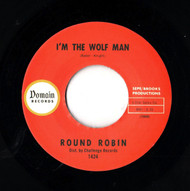 ROUND ROBIN - I'M THE WOLF MAN