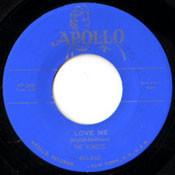 ROMEOS - LOVE ME
