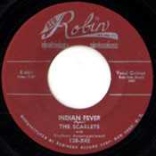 SCARLETS - INDIAN FEVER