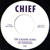 SERENADES - THE PAJAMA SONG
