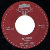 SHEPPARDS - MOZELLE