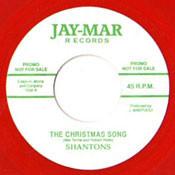 SHANTONES - THE CHRISTMAS SONG