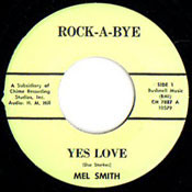 MEL SMITH - YES LOVE