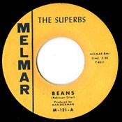SUPERBS - BEANS