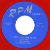 TROJANS - I WANNA MAKE LOVE TO YOU