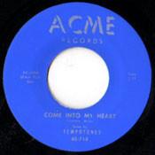 TEMPOTONES - COME INTO MY HEART