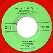 THRASHERS - JEANNIE