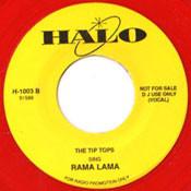 TIP TOPS - RAMA LAMA
