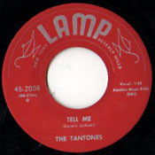 TANTONES - TELL ME