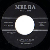 TOKENS - I LOVE MY BABY