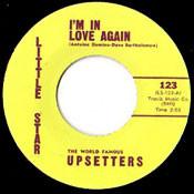UPSETTERS - I'M IN LOVE AGAIN