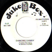 VIBRATIONS - DANCING DANNY