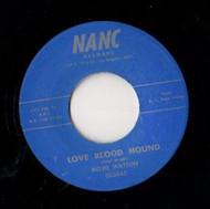 WATSON • KC MOJO WATSON - LOVE BLOOD HOUND
