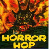 HORROR HOP (CD)