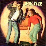 FEAR (CD)
