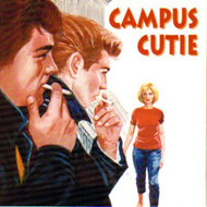 CAMPUS CUTIE (CD)