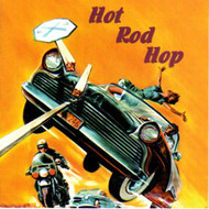 HOT ROD HOP (CD)