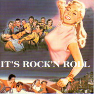 IT'S ROCK N' ROLL (CD)