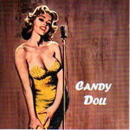CANDY DOLL (CD)