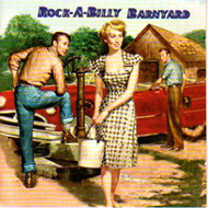 ROCKABILLY BARNYARD (CD)