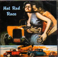 HOT ROD RACE (CD)
