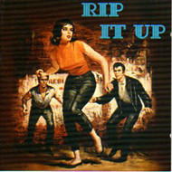 RIP IT UP (CD)