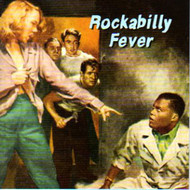 ROCKABILLY FEVER (CD)