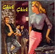 CHICK CHICK (CD)